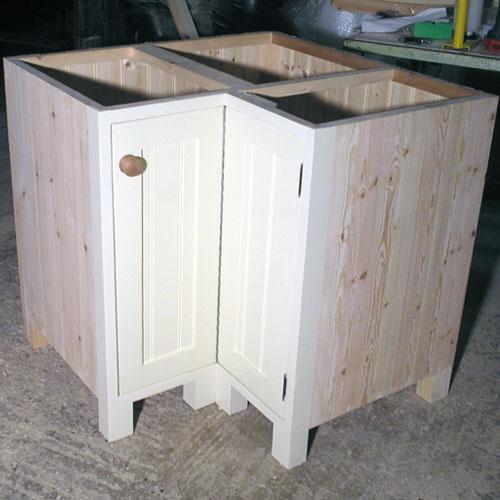 Kitchen Worktops Freestanding: Kitchen Furniture By Black Barn Crafts, Kings Lynn, Norfolk
